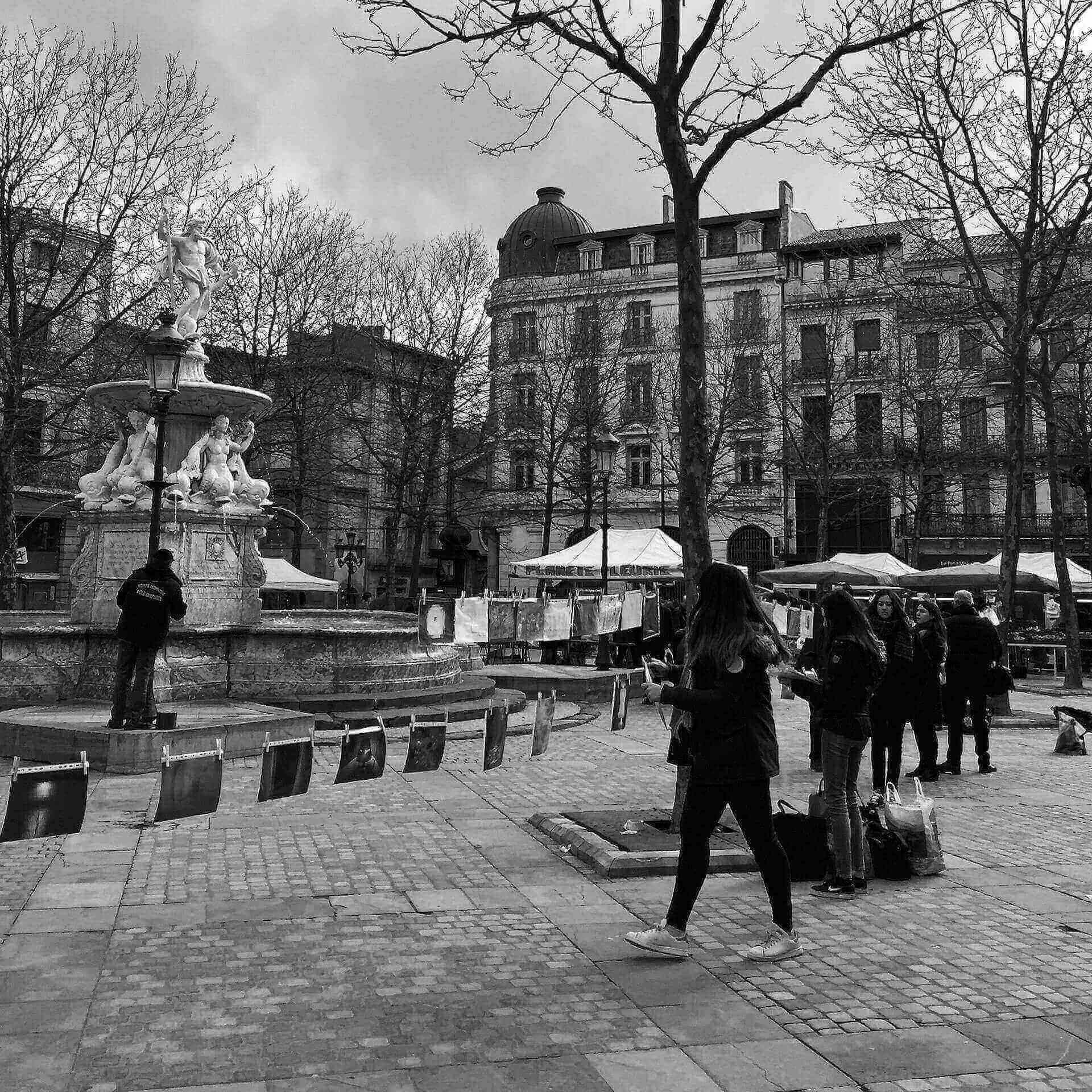 Place carnot 1921